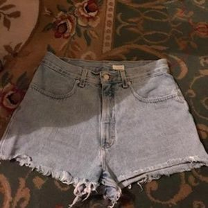 Kcrew shorts